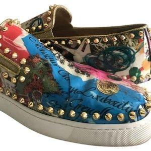 087f2b80015 Men s Louboutin Spiked Shoes on Poshmark